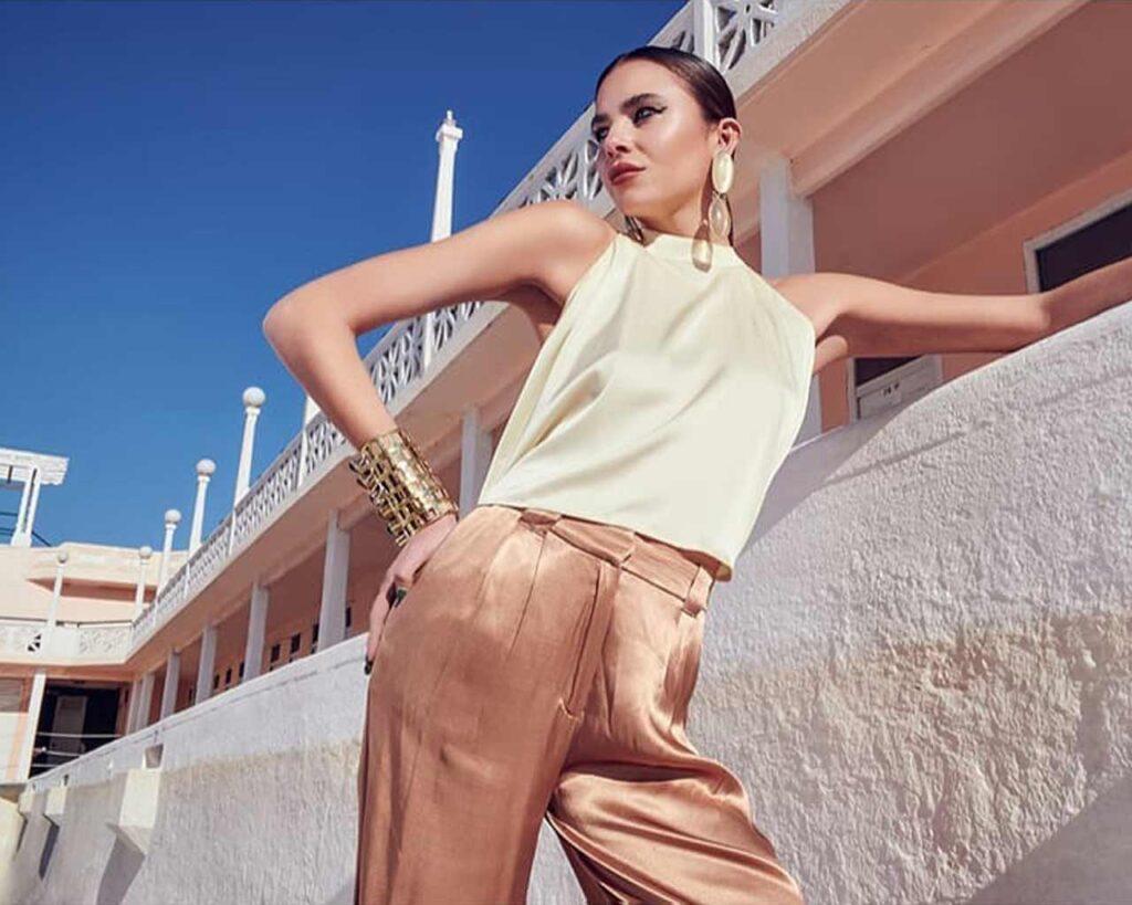 Santiago Amado   Moda   Maste Class Photographers