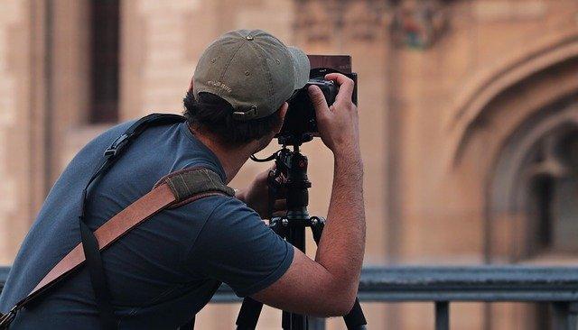 Día mundial de la fotografía