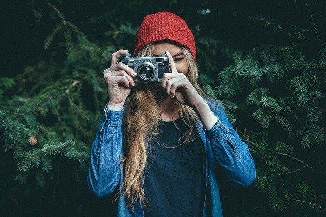 Dia Mundial de la Fotografía