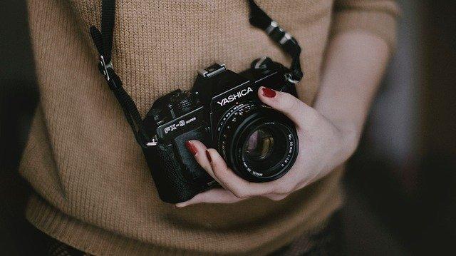 Dia de la fotografía