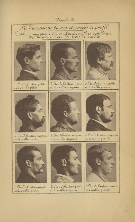 Fotografía forence-antecedentes
