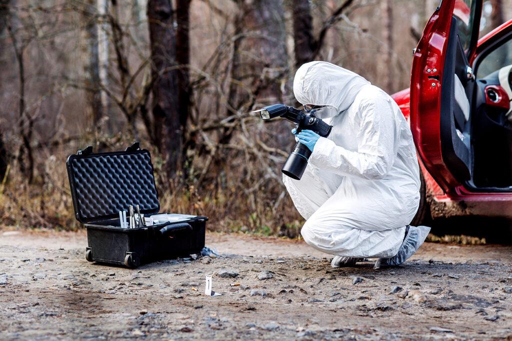 Fotografia forense