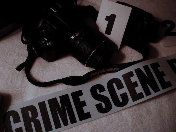 Fotografía forense- equipo