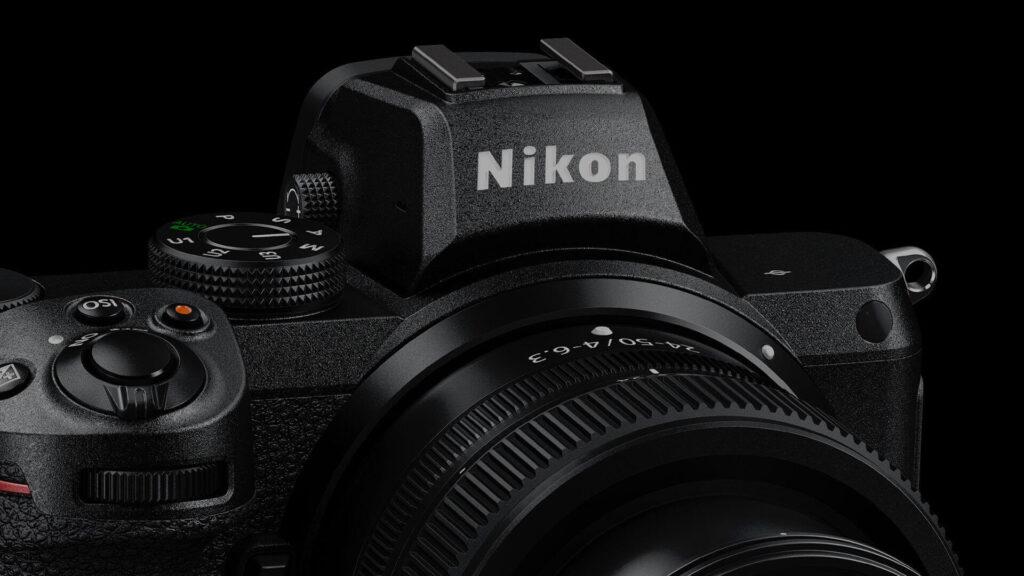 Marca de cámaras- Nikon