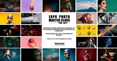 Expo Photo Master Class