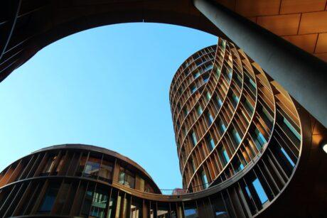 fotografía arquitectónica