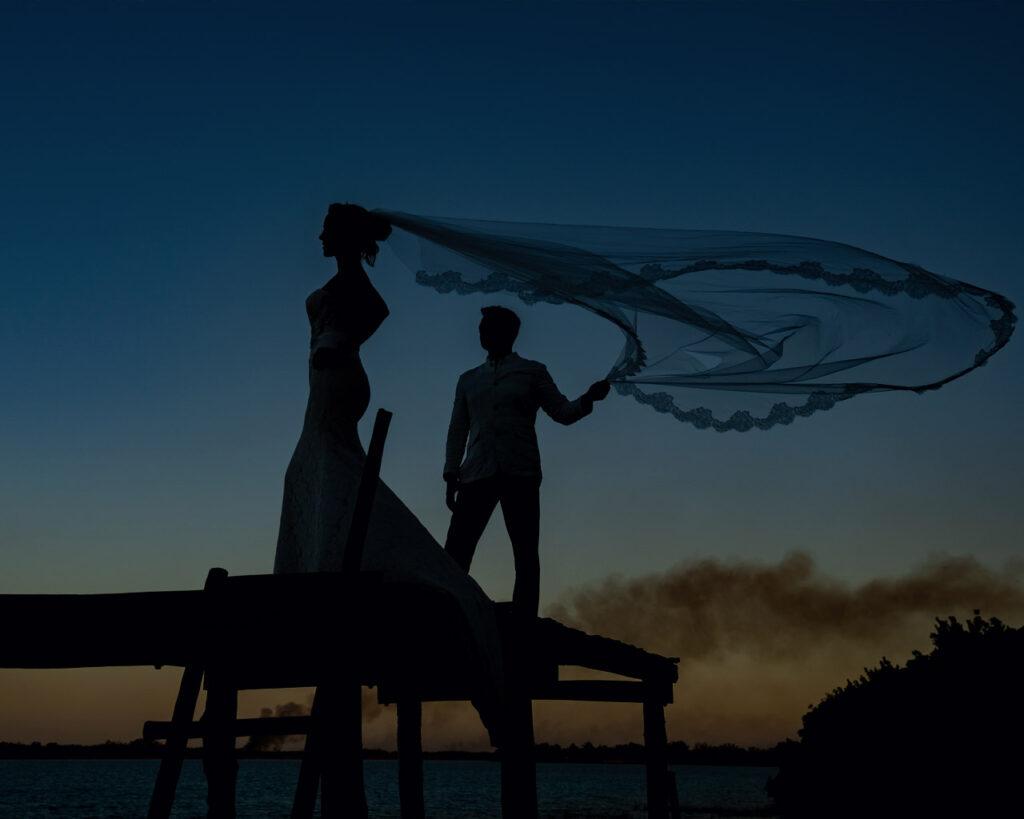 Cristian Salvatierra| Fotografía de Boda | Master Class Photographers